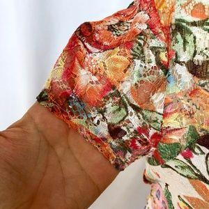 ModCloth Dresses - Modcloth Floral Dress